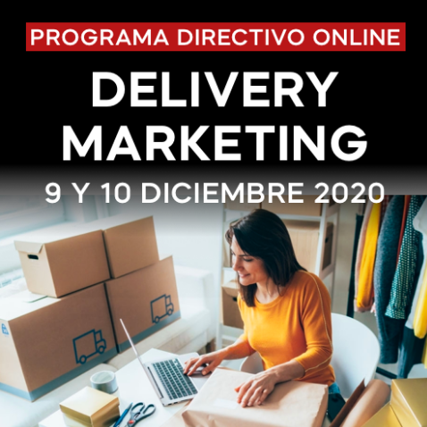 Programa Directivo Delivery Manager