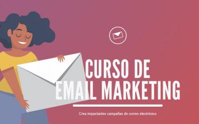 Curso de Email Marketing | Creación de Campañas con Mailchimp