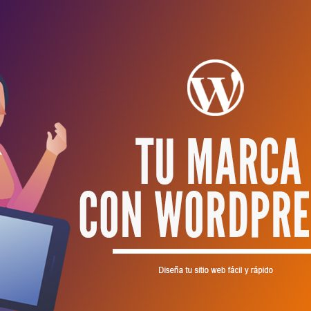 Curso de WordPress | Proyecta tu Marca Personal